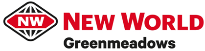 New World Greenmeadows Logo