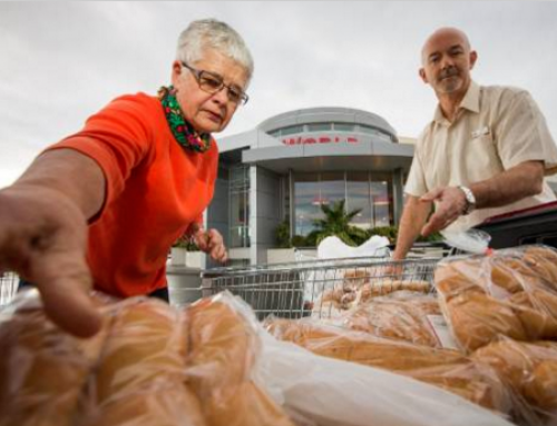 Helping Hawke's Bay Families In Need