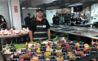Hawkes Bay Butcher