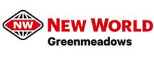 New World Greenmeadows Logo