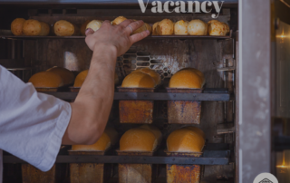 Qualified Baker
